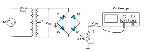 solved  bridge rectifier pre